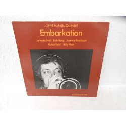 Embarkation (Orig. Dk)