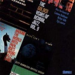 Golden Years of Revival Jazz Vol 9