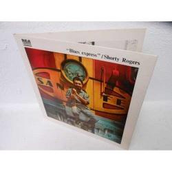 Blues Express (French Gatefold Reissue)