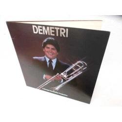 Demetri (Us Gatefold)