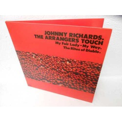 The Arrangers Touch (Uk Gatefold)