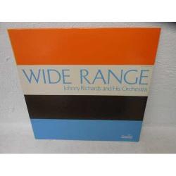 Wide Range w/ Hank Jones