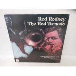 The Red Tornado