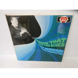 The Band That Plays the Blues (Uk Mono)