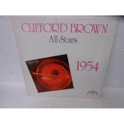 All Stars 1954