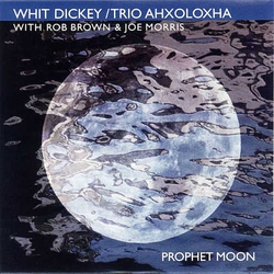 Trio Ahxoloxha - Prophet Moon