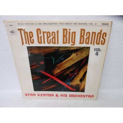 The Great Big Bands Vol. 4