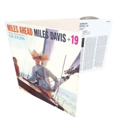 Miles Ahead - Mono + Stereo Versions