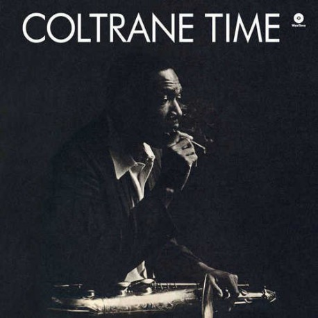 Coltrane Time + 1 Bonus - 180 Gram