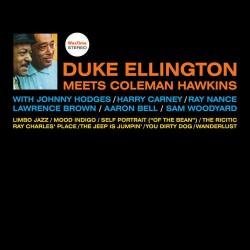 Meets Coleman Hawkins + 1 Bonus - 180 Gram
