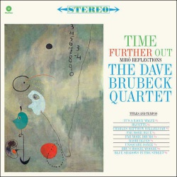 Time Further Out  - 180 Gram