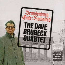 Brandenburg Gate: Revisited + 6 Bonus Tracks