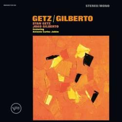 Getz - Gilberto