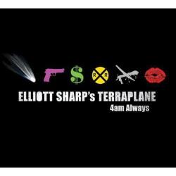 Terraplane - 4Am Always