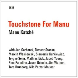Touchstone for Manu - Ltd Edition - Special Price