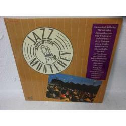 Jazz Monterey 1954-1980 (Italian Gatefold)
