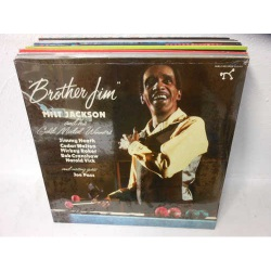 Brother Jim w/ Joe Pass (Sealed from Factory)