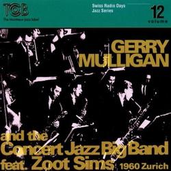 SRD Vol. 12 - Zurich 1960 Feat. Zoot Sims