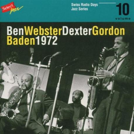 SRD Vol. 10 - Baden 1972
