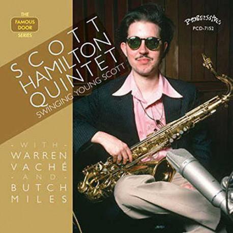Swingin` Young Scott