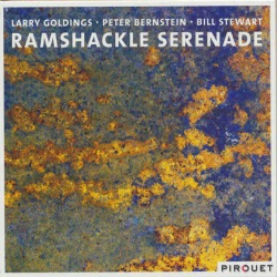 Ramshackle Serenade with Bernstein and Stewart