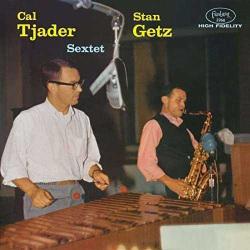 Stan Getz - Cal Tjader Sextet - 180 Gram