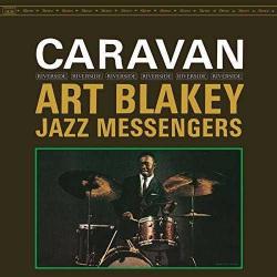 Caravan-Art Blakey and the Jazz Messengers-180 Grm