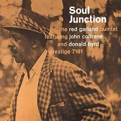 Soul Junction - 180 Gram