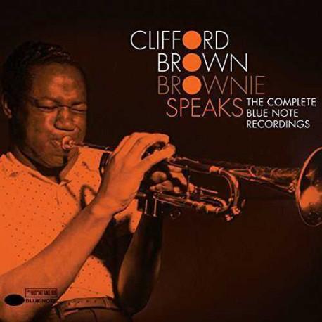 Brownie Speaks - Complete Blue Note Recordings