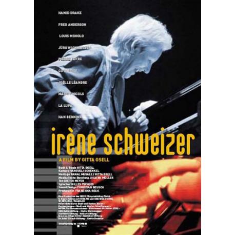 Irene Schweizer
