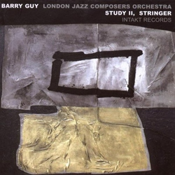 London Jazz Composers Orchestra Study Ii Stringer