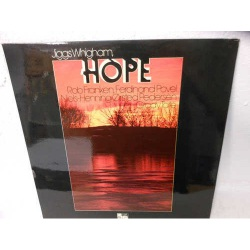 Hope w/ N-H O Pedersen & Gaddy Tate