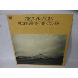 Montain in the Clouds