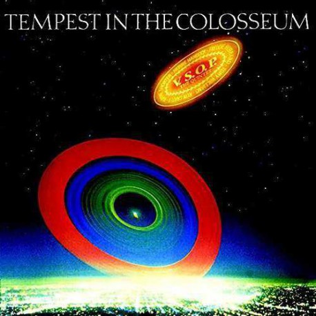 Vsop - Tempest in the Colosseum
