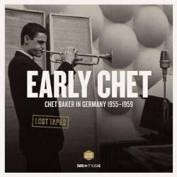 Chet Baker in Germany 1955-1959 - 180 Gram