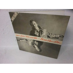 Man from Two Worlds (Spanish Gatefold Reiss)
