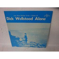 Dick Wellstood Alone