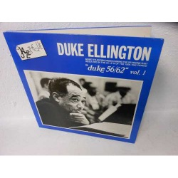 Duke 56/62 (Dutch Gatefold Reissue) Vol. 1