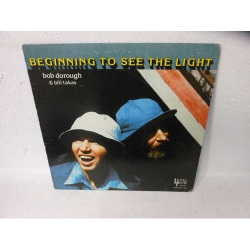Beginning to See the Light w/ Bill Takas