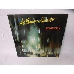 Art Farmer Quintet: Manhattan