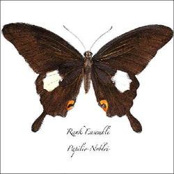 Papilio Noblei Feat. Elena Kakaliagou