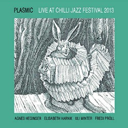 Plasmic: Live at Chilli Festival 2013