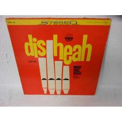 Dis Heah (This Here) (Original Us Dg)