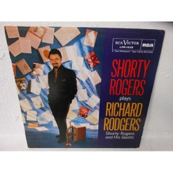 Plays Richard Rodgers (Fresh Sound Reissue)
