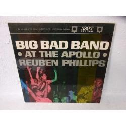Big Band at the Apollo (Orig. Us)