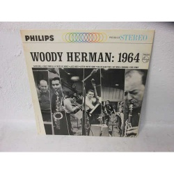1964 (Us Stereo Pressing) Deep Groove