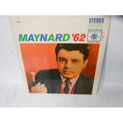 Maynard 62 (Fresh Sound Reissue)