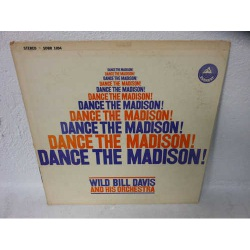 Dance the Madison! (Orig. Us)
