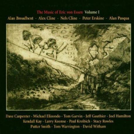 Music of Eric Von Essen V.1