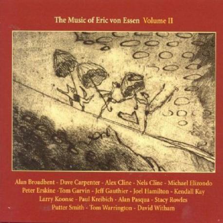 Music of Eric Von Essen V.2